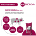 AVA ZDOROVA Финиш 10% - БВМД для свиней 65-110 кг.
