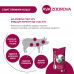 AVA ZDOROVA Старт 25%  -  БВМД для свиней 12-30 кг.
